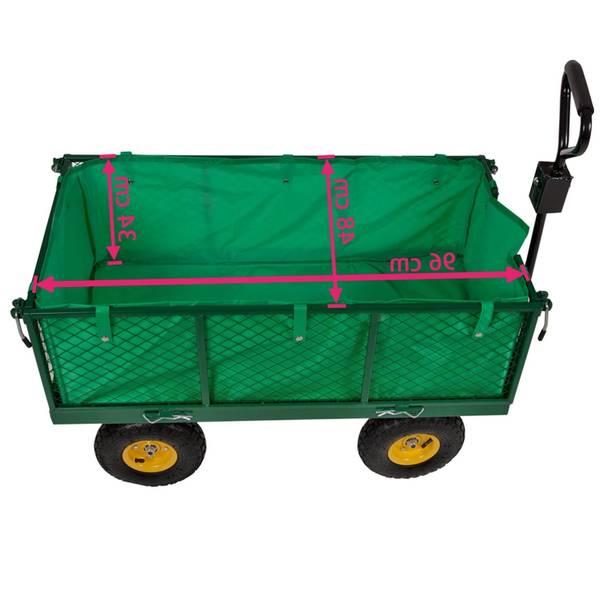 Chariot De Jardin Soldes : [Collection 2021] - Avis clients - Livré chez vous