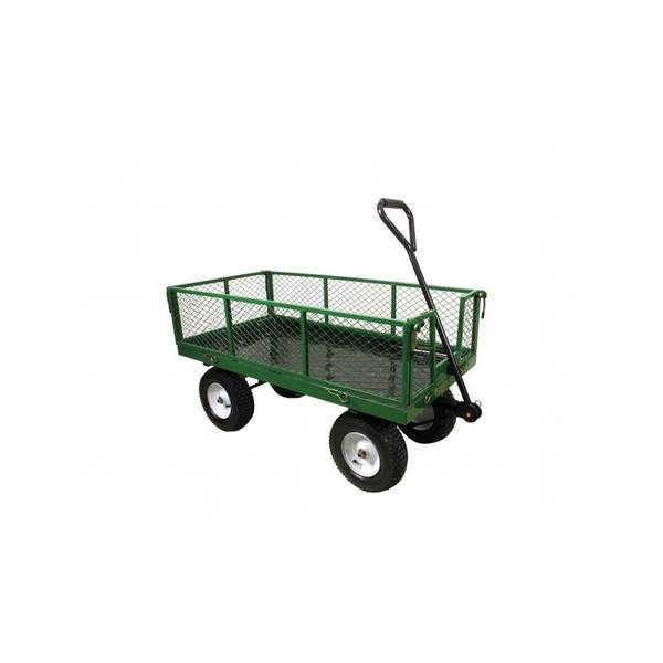 Chariot De Jardin Grande Capacité : Comparatif - Test et Avis - Livraison Express