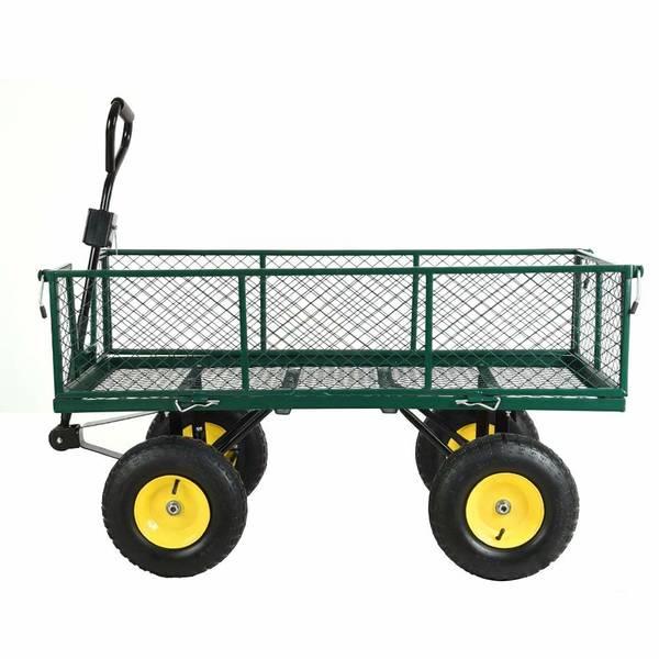 Chariot De Jardin A Bascule : [Catalogue 2021] - Meilleures Ventes - Livré chez vous