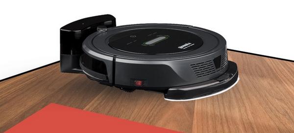 Robot laveur aspirateur sol : Meilleures offres - Avis et Prix - Livraison Rapide