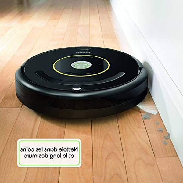 Aspirateur robot laveur easyclean : [Collection 2020] - Testé et Approuvé - Livré en 24h