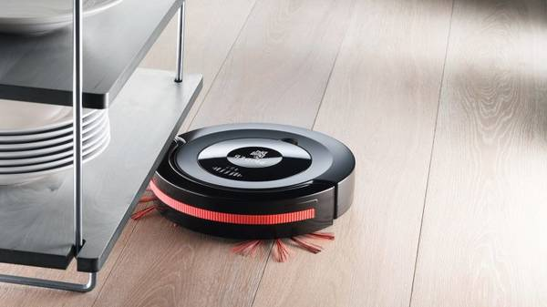 Aspirateur robot amibot animal premium laveur h2o passage seuil maximal : Comparer les prix - Avis et Prix - Livraison Rapide