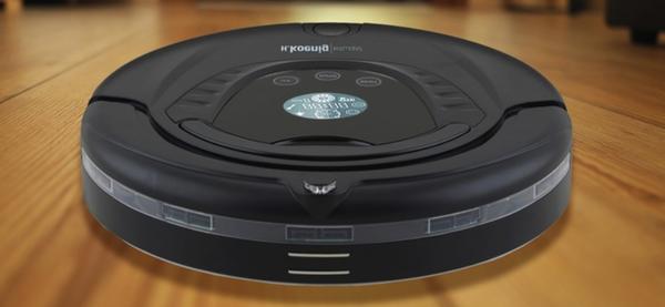 Irobot robot aspirateur et laveur : Comparez les Offres - Avis clients - Commander en ligne