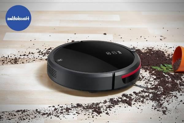 One aspirateur robot laveur : [Prix Discount] - Test Complet - Livré en 48h