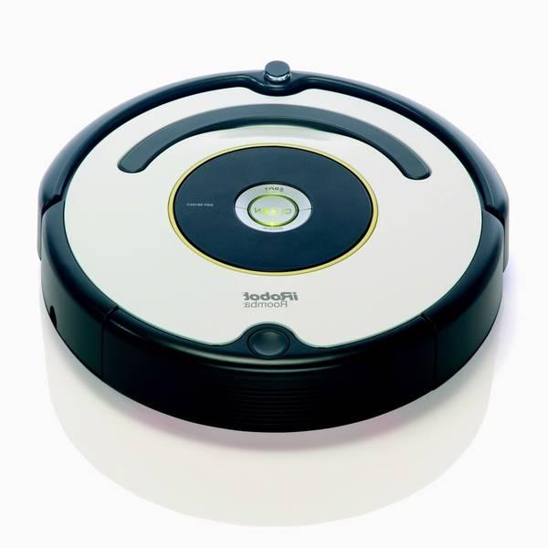 Irobot roomba 965 robot aspirateur laveur : Petit Prix