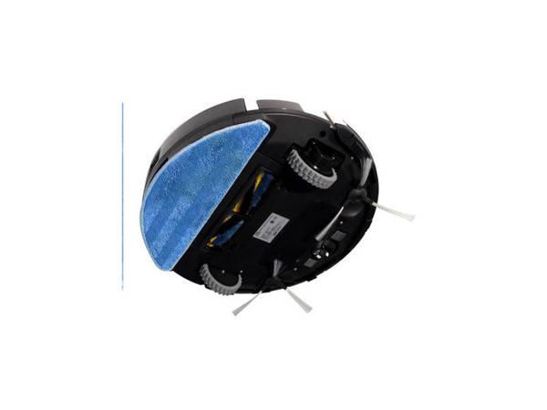 Amibot robot aspirateur et laveur domoova drv50 : Avis et Prix