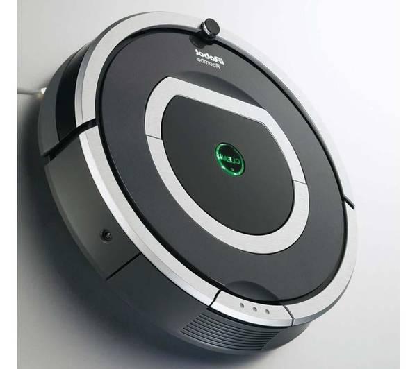 Robot aspirateur laveur tous sols : [Collection 2020] - Test et Avis - Boutique en Ligne
