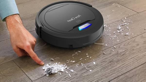 Prix robot amibot laveur aspirateur pulse : [Collection 2020] - Test Complet - Livré chez vous