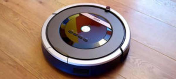 Aspirateurs laveurs robots : Petit Prix