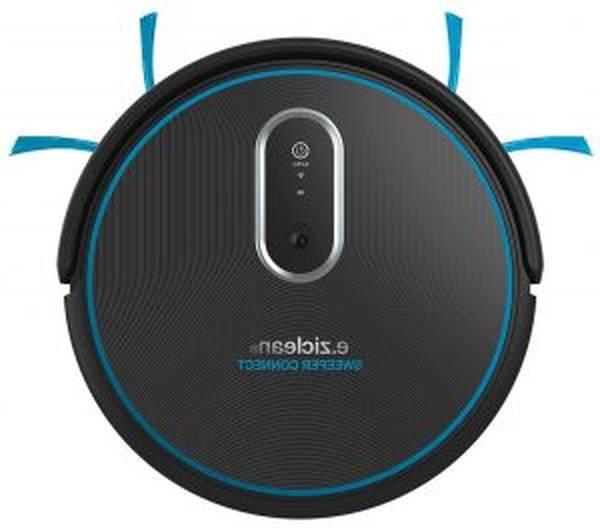 Proscenic 811gb aspirateur robot laveur wifi comparatif : Avis consommateurs