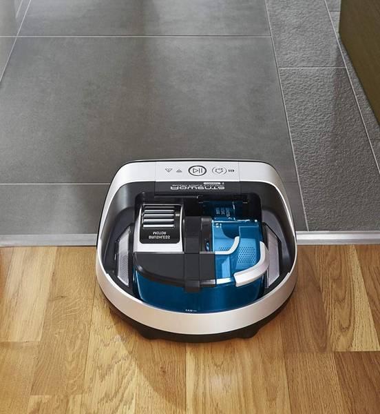 Robot aspirateur et laveur pro occasion : Boutique en Ligne