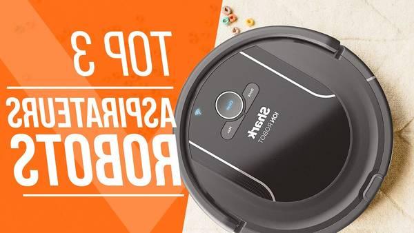 Teeno aspirateur robot laveur : Meilleures offres