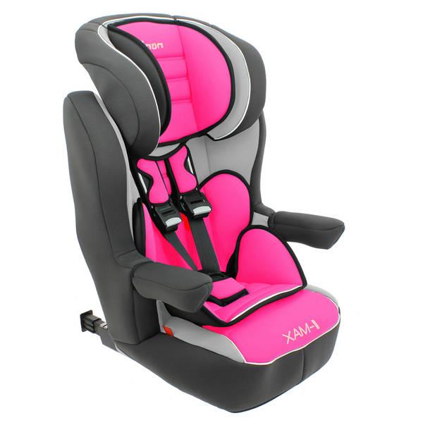 Cybex car seat pallas m fix : Comment choisir - Acheter pas cher - Livré chez vous