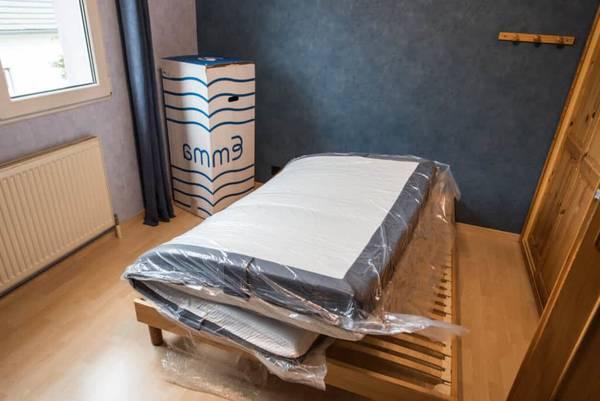 Mousse Confort Emma : Meilleures offres - Testé et Approuvé - Livré en 48h