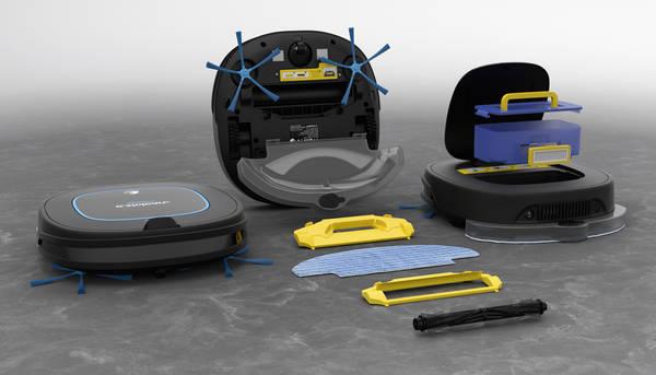 Meilleurs robot aspirateur laveur : Comparer les prix