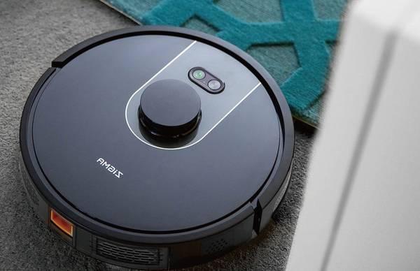 Robot aspirateur laveur animaux avis : Acheter Malin