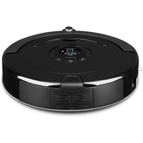 Eziclean robot aspirateur laveur aqua tech : Guide d'achat - Meilleures Ventes - Livré en 24h