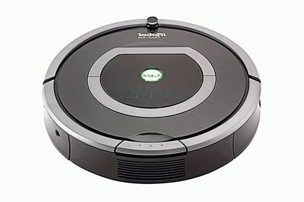 Aspirateur robot nettoyeur laveur de sols autonome : Comparer en ligne - Avis consommateurs - Livraison Rapide
