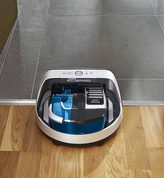 Robot aspirateur laveur vapeur : [Collection 2020]