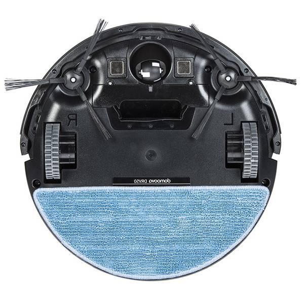 Aspi robot laveur gyro : Catalogue 2020 - Acheter Malin - Livraison Rapide