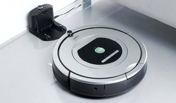 Robot laveur de vitre professionnel sans fil : Collection 2020 - Meilleures Ventes
