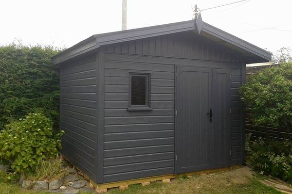 Abri de jardin habitable 40 m2 : Catalogue 2021