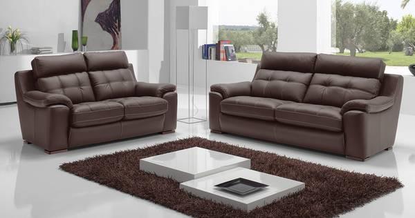Fauteuil salon design cuir : Comparatif - Achat discount - Livré en 24h