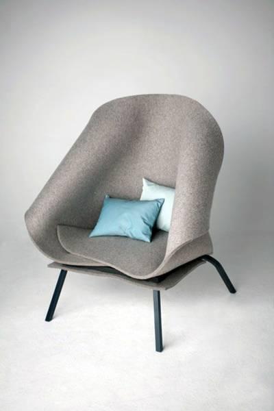Petit fauteuil design pour salon : [PROMO] - Test et Avis - Livraison Express